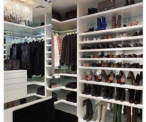 fashion, shoes, and closet image