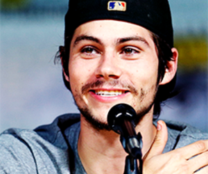 teen wolf and cute image