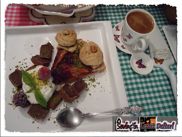 delicious, food, and turkish coffee image