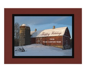 barns, rustic, and business image