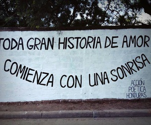 smile, accion poetica, and history image