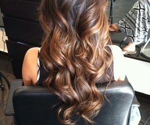 beautiful, hair, and awesome image