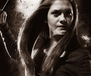 harry potter, ginny weasley, and hp image