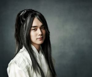 actor and seung ho yoo image