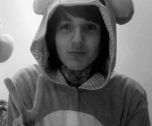 bring me the horizon and oliver sykes image