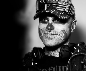 zombie boy and rick genest image