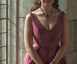 reign and anna popplewell image
