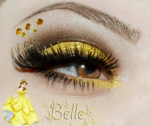 disney and makeup image