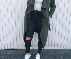 style, outfit, and clothes image