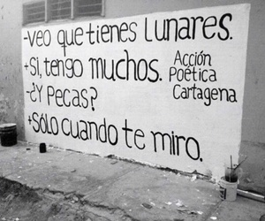 frases, lunares, and accion poetica image