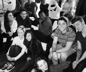 Annasophia Robb, tcd, and the carrie diaries image
