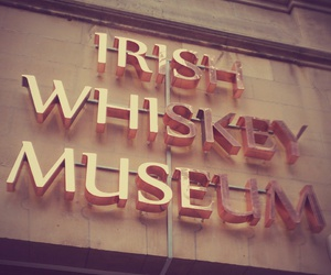 alcohol, dublin, and museum image