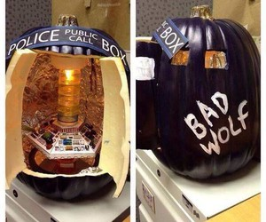 doctor who, dr who, and Halloween image