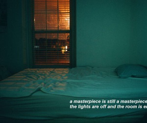 masterpiece, quotes, and grunge image