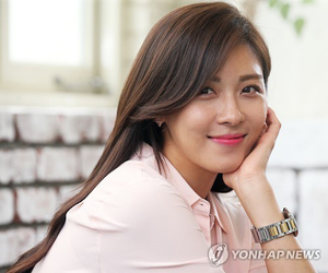 korean actress, kactress, and ha ji won image