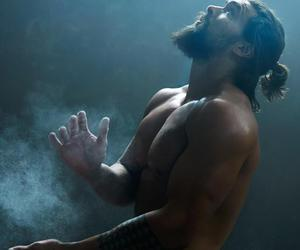 jason momoa, sexy, and game of thrones image