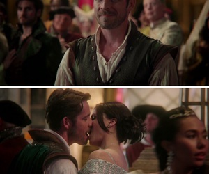 once upon a time, otp, and robin hood image