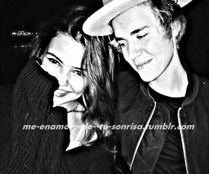 justin bieber, danielle campbell, and bieber image