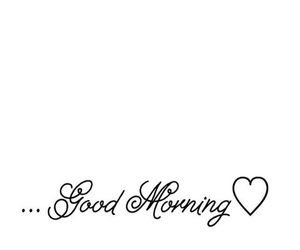 day, heart, and morning image