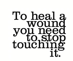 quotes, life, and wound image