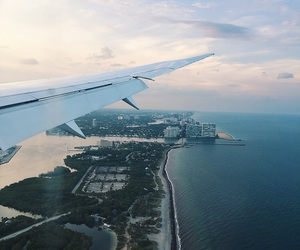 Miami and travel image