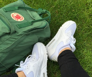 green, aesthetic, and tumblr image