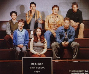 freaks and geeks, james franco, and martin starr image