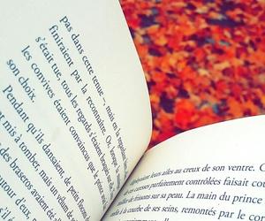 autumn, book, and cendrillon image
