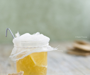 D80, food styling, and lemon image