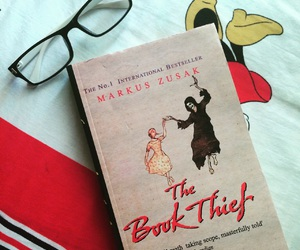book, bookworm, and novel image