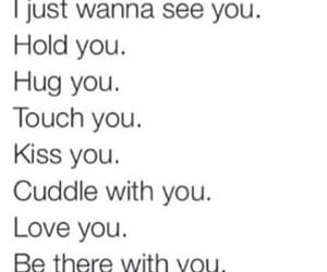 cuddle, hug, and i need you image