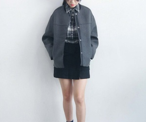 asian fashion, fall fashion, and fashion image