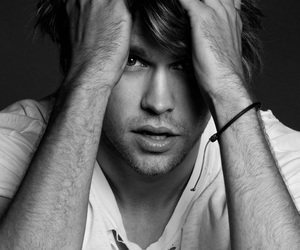 chord overstreet and glee image
