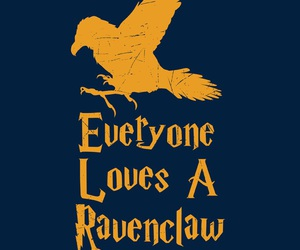 movie, love house, and ravenclaw harry potter image
