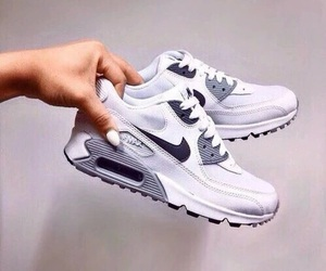 nike, shoes, and air max image