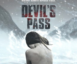 movie, thriller, and devil's pass image