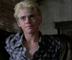 Ponyboy Curtis and the outsiders image