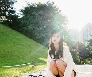 ulzzang girl and kim seuk hye image