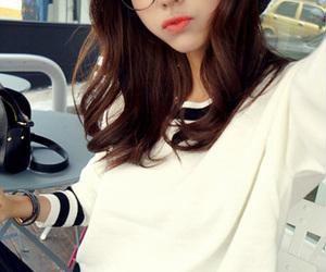 ulzzang girl, bongjashop, and kim seuk hye image