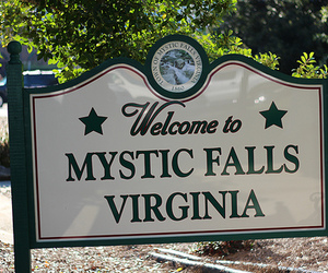 tvd and mystic falls image