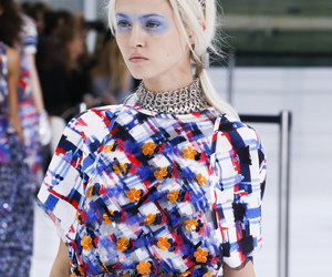 chanel, fashion, and fashion show image