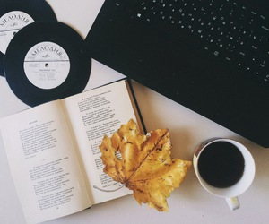 autumn, indie, and vintage image