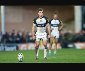 england, george ford, and rugby world c image