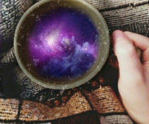 coffee, cold, and cup image
