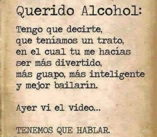 Image About Alcohol In Frases By Nätï