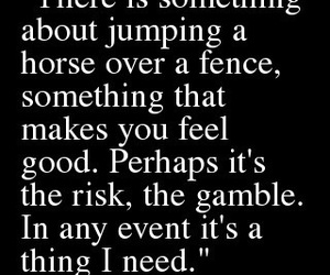 horseriding, horses, and quote image