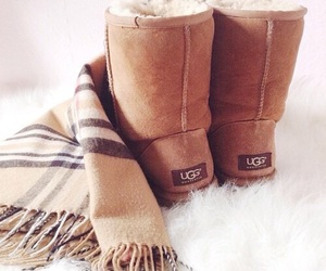 ugg, fashion, and winter image