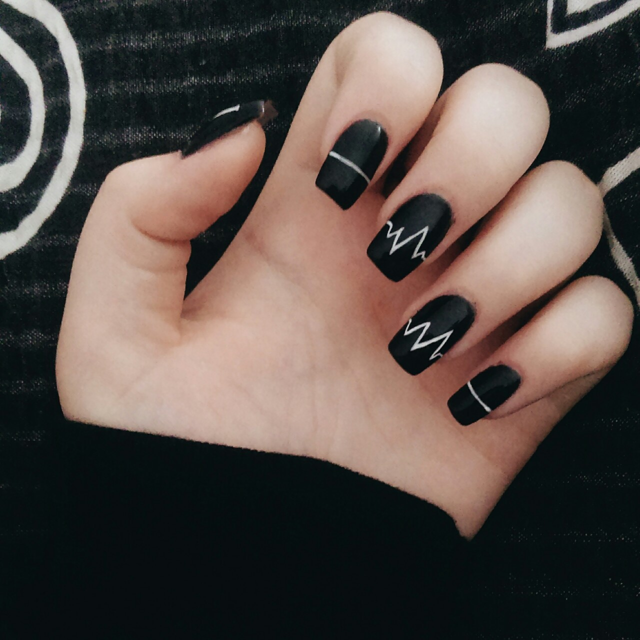 50 images about Nails on We Heart It | See more about nails, nail ...