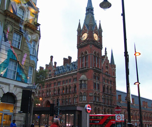 city, cool, and Great Britain image