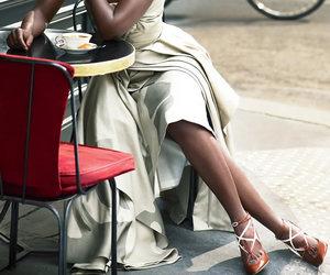 lupita nyong'o, dress, and vogue image